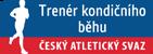 logo Trenéra kondičního běhu