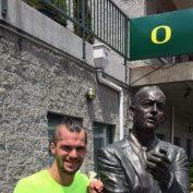 Jakubův blog / Oregon, běžecký ráj