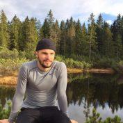 Jakubův blog / Krásný běžecký podzim