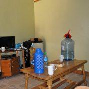 Jirkův blog / Zápisky z Keni: Bydlení aneb vystoupení z komfortní zóny