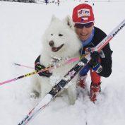 """Evin blog / Moje první """"atletická"""" zima"""