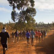 Jirkův blog / Zápisky z Keni: Jak vypadá můj běžecký den