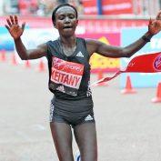 Michalův blog / Má smysl sledovat maratonský rekord v ryze ženském závodě?