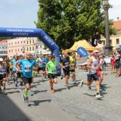 Změna termínu Půlmaratonu Velké Meziříčí