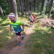 Milovy se připravují na třetí ročník Běhej lesy Vysočina