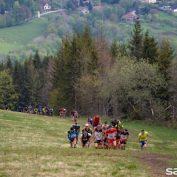 GTNS: Perun Skymarathon ovládli Ital de Gasperi a Britka Mudgeová