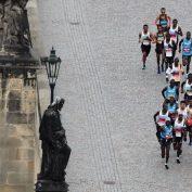 Pražský maraton ovládli Salpeterová a Dazza, české tituly pro Pavlištu a Pastorovou