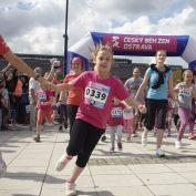 Český běh žen se letos poběží přímo na Den dětí. Nabídne nejpestřejší program za celou historii.