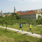 Trail Praha na Petříně dál hledá romantičtější zákoutí (i profily)