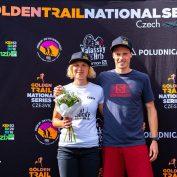 Zlatý trailový seriál: Drama se v Jeseníkách nekonalo