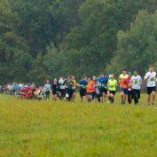 """Na klánovickou """"půlku"""" se sjeli běžci z 15 zemísvěta, blýskl se Šinágl"""
