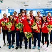 Vrchařské medaile jsou doma