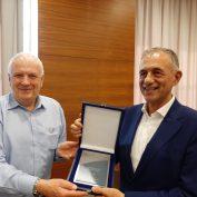 Projekt EuroHeroes získal ocenění od Evropské atletiky