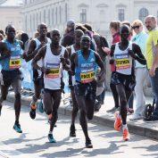 Pražský půlmaraton má nový termín, Volkswagen maraton odložen