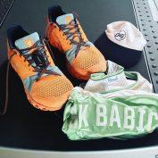 Radek Brunner druhý ve virtuálním ultramaratonu