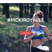 Šance pro běžce: virtuální mílařský seriál