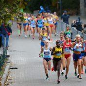 Stewartová: Maličko začínáme uvažovat o maratonu