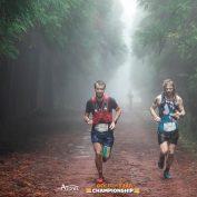 Azorská partie trailového běžce Pelíška: covid, bahno a cyklóna